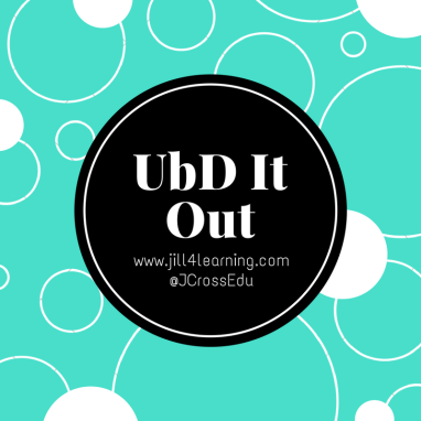 UbD It Out